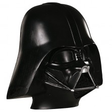 Darth Vader maska 1/2 - Star Wars