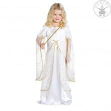 Anděl - dětský kostým