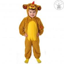 Furry Lion -kostým Lví království