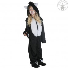 Black Cat - kostým dětský