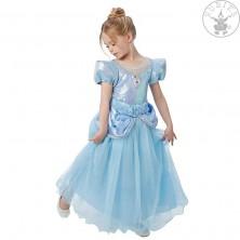 Popelka Premium - dětský luxusní kostým