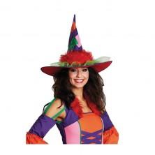 Čarodějnický klobouk Grazy Witch