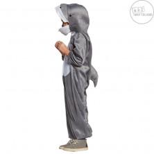 Žralok - kostým dětský