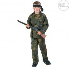 Rambo - kostým