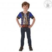 Dětské tričko - pirát