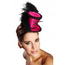 Burlesque minicylindr dámský