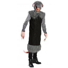 Potkan - kostým