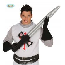 Nafukovací meč 103 cm