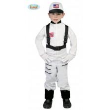 Kosmonaut - kostým