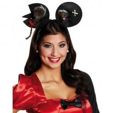 Spona Miki s myškou