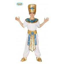 Faraon - dětský kostým