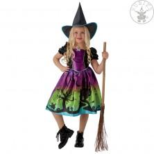 Ombre Witch - kostým čarodějnice