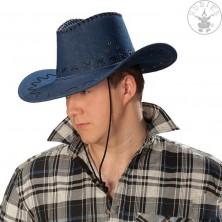 Kovbojský klobouk - Jeans