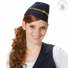 Stewardka - čepička