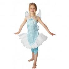 Kostým Barvínek s křídly - licenční kostým