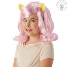 MLP Fluttershy Wig - dětská paruka