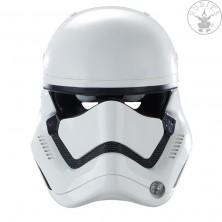 Stormtrooper Force - kartonová maska pro dospělé