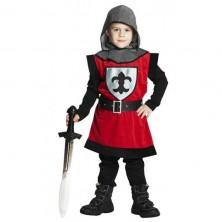 Rytíř - dětský kostým - 104