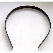Vlasová čelenka plastová