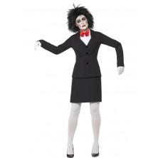 Kostým SAW dámský - Jigsaw