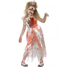 Kostým zombie Šípková Růženka