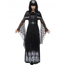 Kostým okultistka