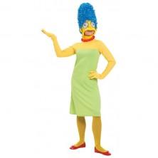 Marge Simpson - licenční kostým - S - 34/36