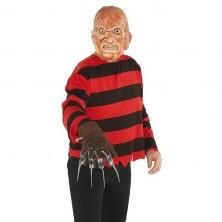 Freddy blister dospělý - licenční kostým - STD 48 - 54
