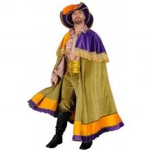 Trubadůr - kostým