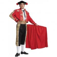 Torrero  - kostým
