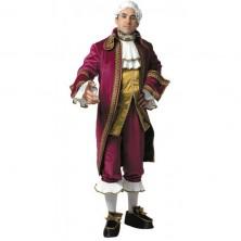 Baron - kostým