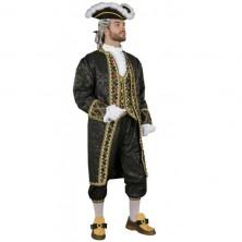 Lokaj II - kostým