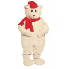 Polární medvěd - kostým