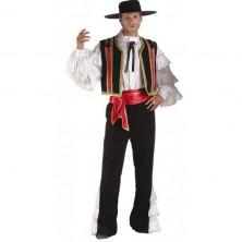Španěl - kostým