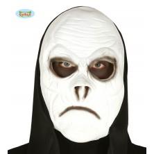 Maska ZOMBIE s kapucí