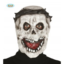 Latexová maska MALOMOCNÝ