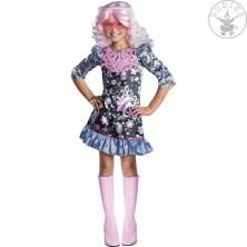 Viperine Gorgon Child - kostým