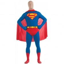 2nd Skin Superman kostým