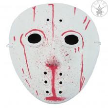 Zakrvavená maska