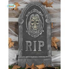 Náhrobní kámen RIP