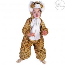 Tygr - plyšový kostým