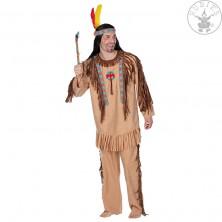 Cherokee - indiánský kostým
