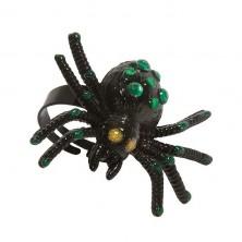 Prsten s pavoukem