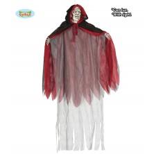 Vampír - závěsné strašidlo 160 cm