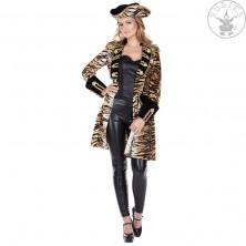 Tygří plášť