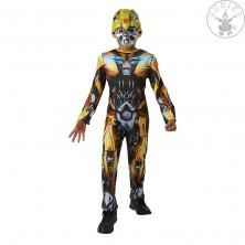 Bumblebee Transformers 5 Classic - Child - kostým