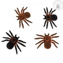 Pavouci - 4 kusy