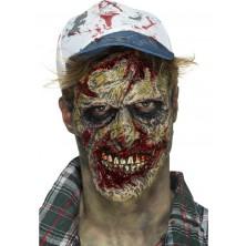 Zombie tvář