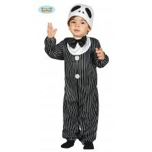 MR SKELETON - kostým