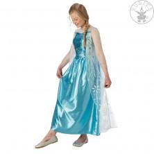 Elsa Ledové království kostým